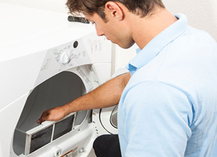 Dryer Vent Cleaning Richardson TX