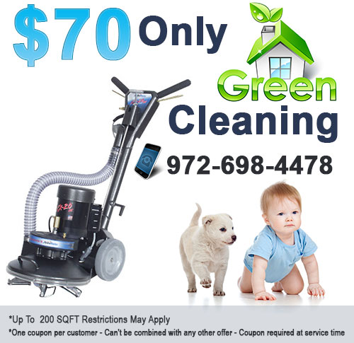 Tile Cleaning Special Offer